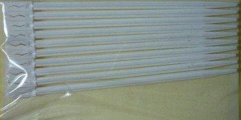 Arkusz kleisty doniczkowy lep ziemiórka 10szt/kpl
