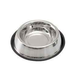 Miska antypoślizgowa gumowana 0,7 l dla psa