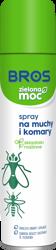 Zielona Moc spray na muchy i komary 300ml Bros