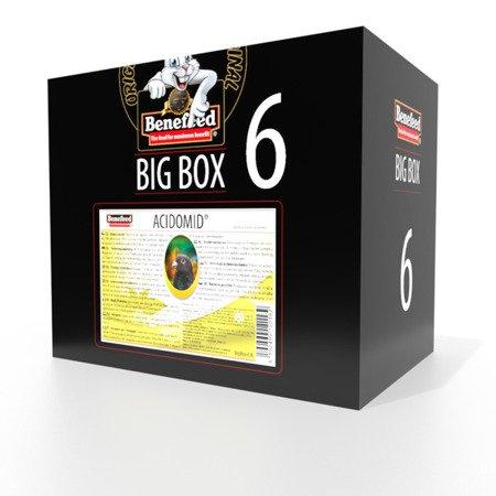 Acidomid H 6L NOWE opakowanie BIGBOX - GOŁĄB
