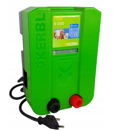 ELEKTRYZATOR KERBL TITAN N5500