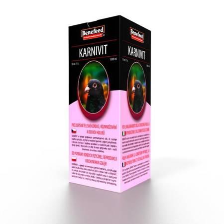 Karnivit H 1L