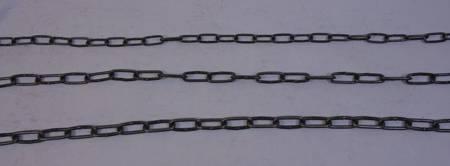 Łańcuch pastwiskowy fi 5mm / 5m