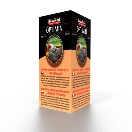 Optimin D 0,5L