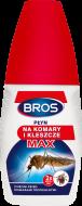 Płyn na komary, kleszcze 50ml Bros MAX