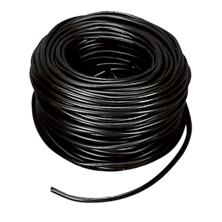 Wąż gumowy fi 9 - kpl 100m waz